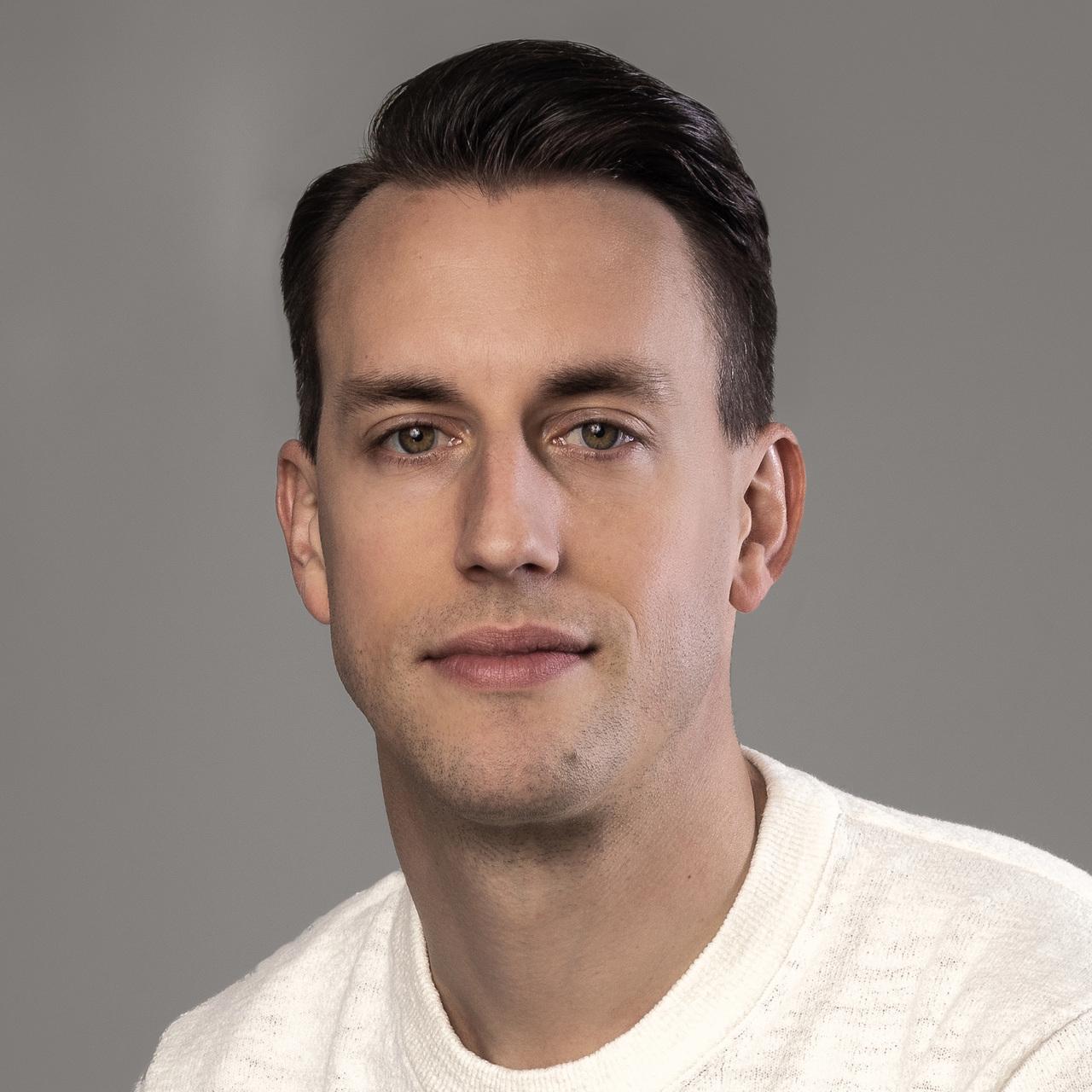 Bradley Schlagheck