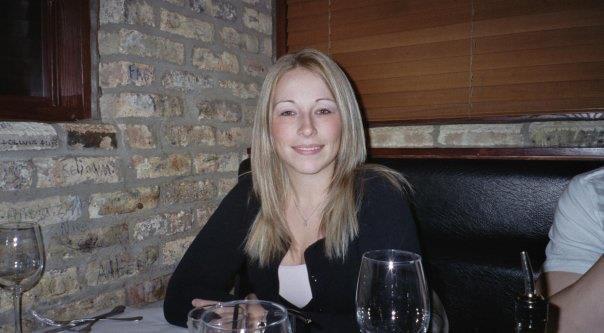 Ashley Hurst