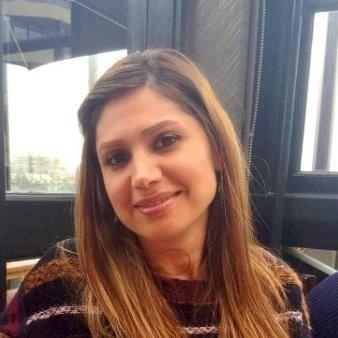 Zahra Naeimi