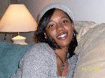 Damisha White