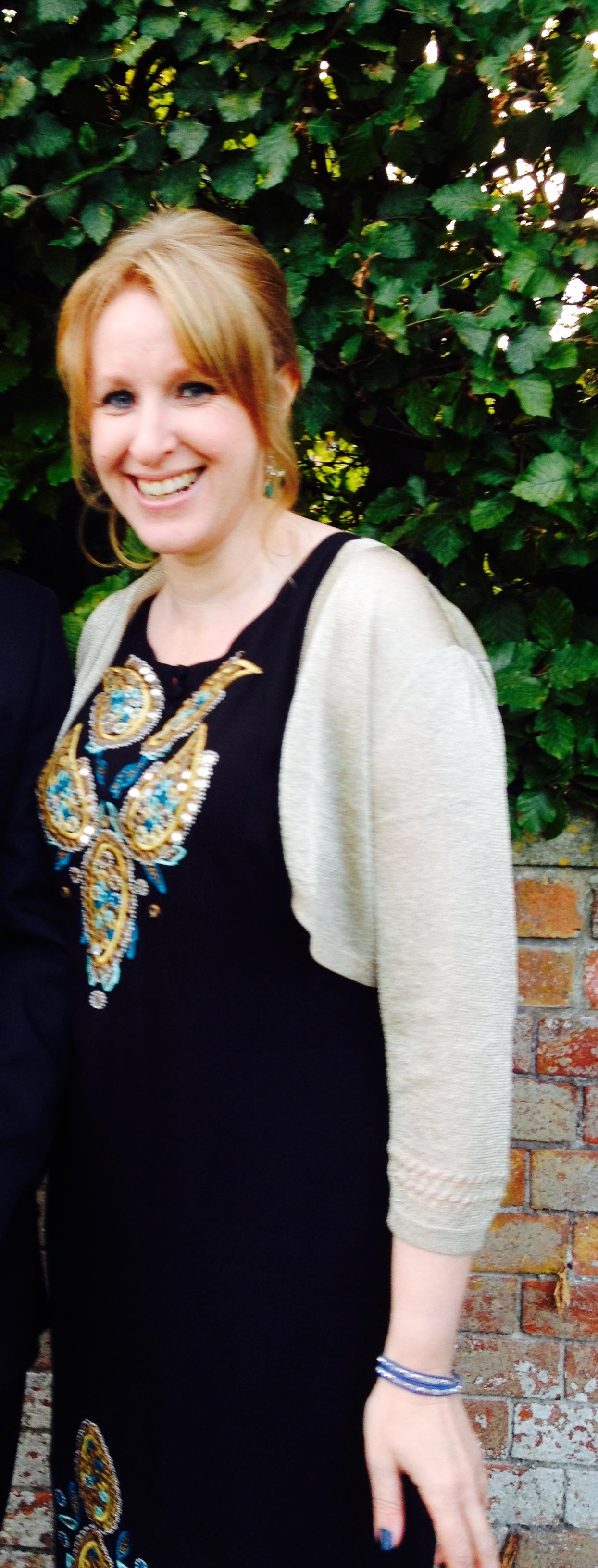 Joanna Arnott