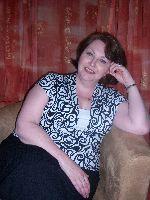 Shirley Warrington