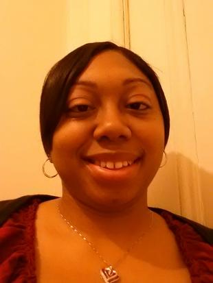 Cherice Steward