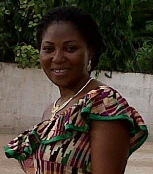 Joyce Otu-Danso