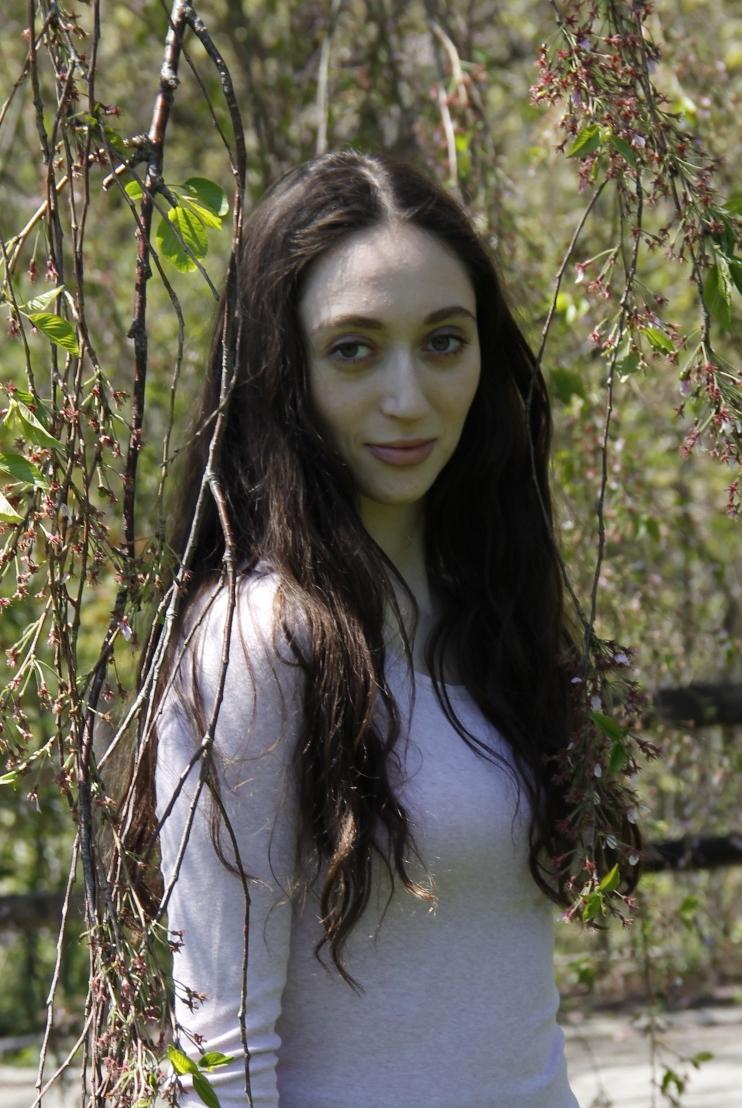 Hannah First