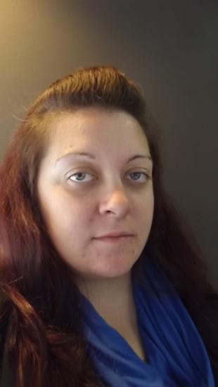 Melanie Dionne