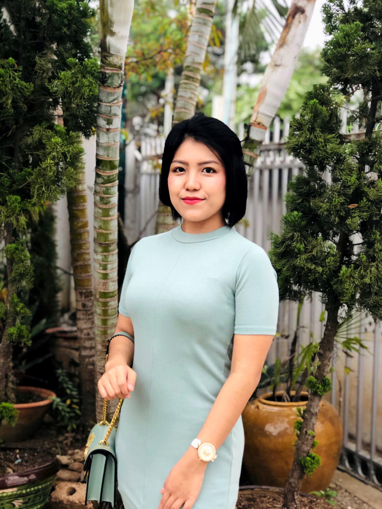 Sandy Kyaw