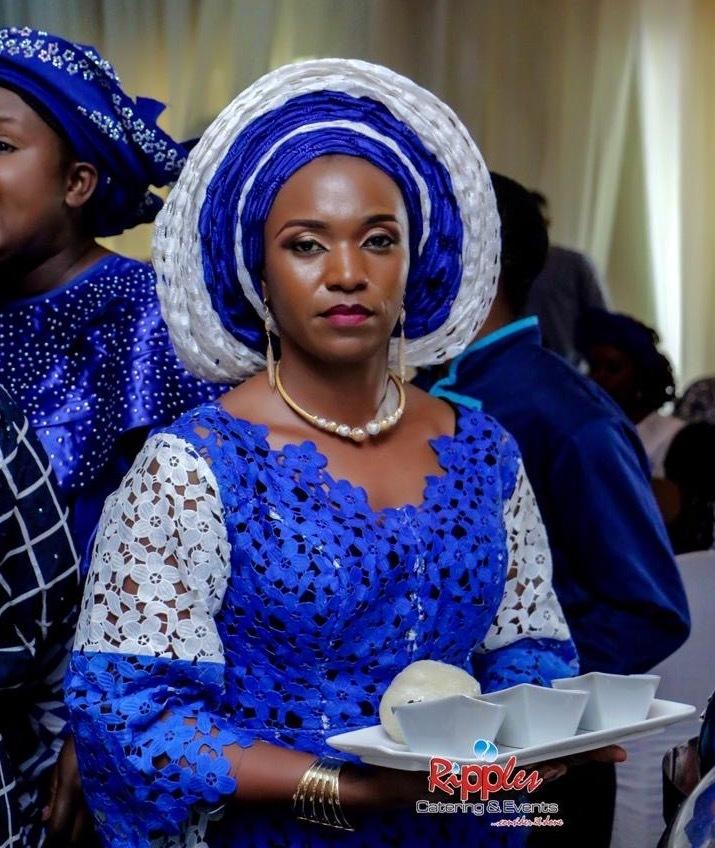 Eunice Adeoye