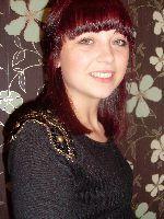 Ashleigh Mcdowall