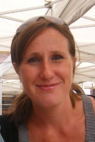 Clare Darvill