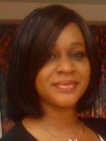 Huguette Muyembe