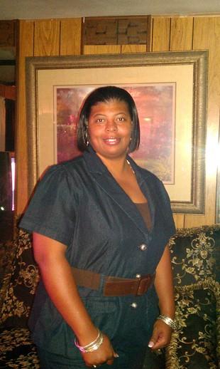 Natishia Miller