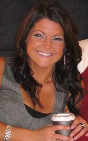 Brittney Barnard