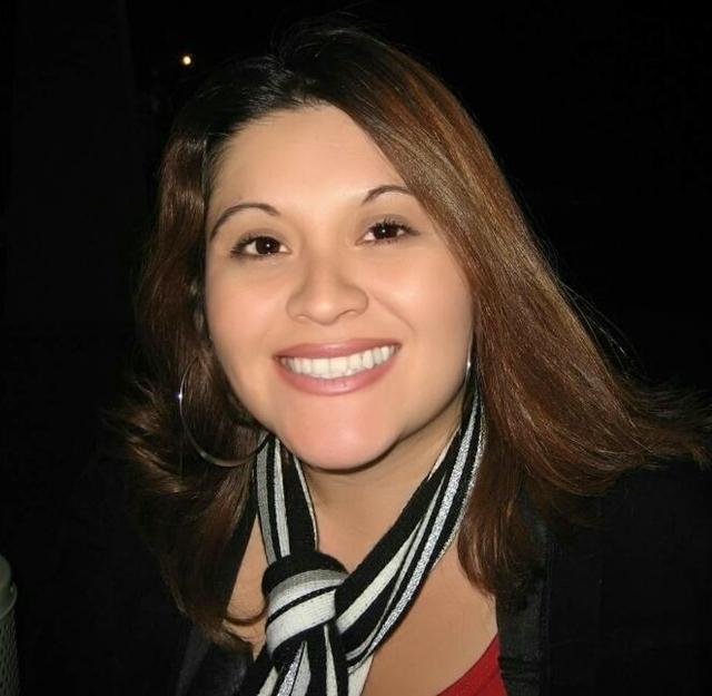 Teresa Robison