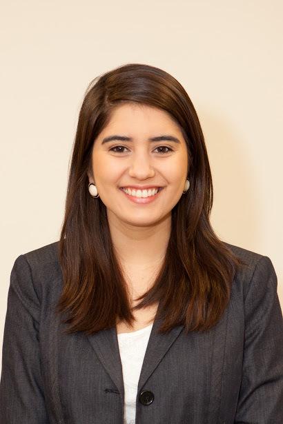 Eugenia Velasquez