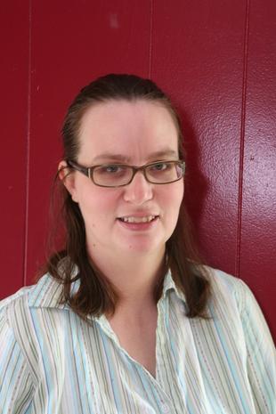Ann-Katherine Johnson