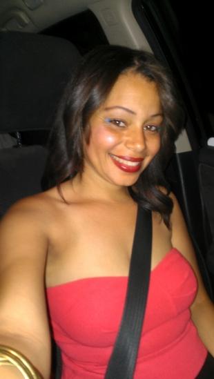 Jasmine Covington