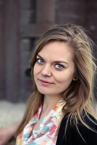 Lauren Krahn