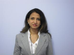 Annie Adil