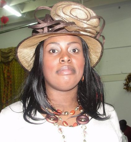 Sylvia Amponsah