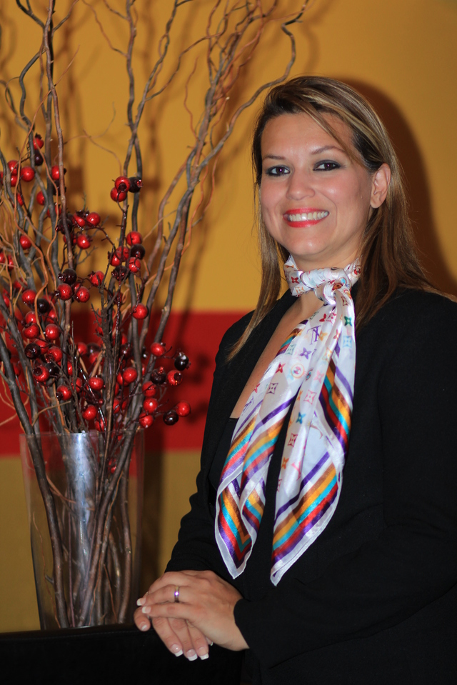 Zarelda Marrero