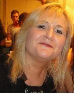 Sharon Hemmings