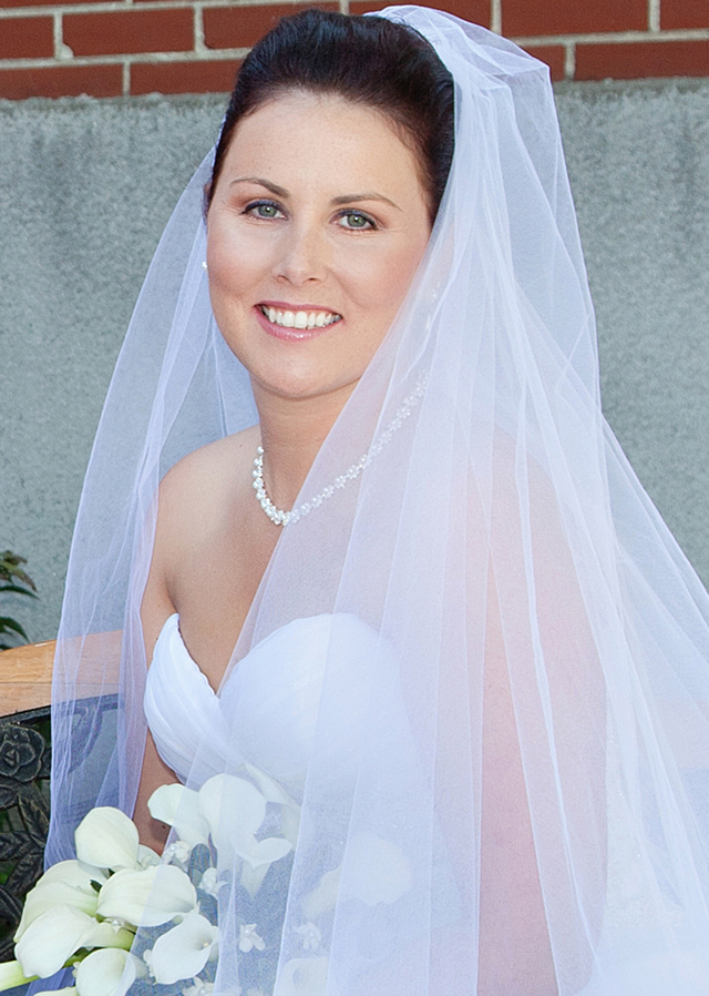 Melissa Nault