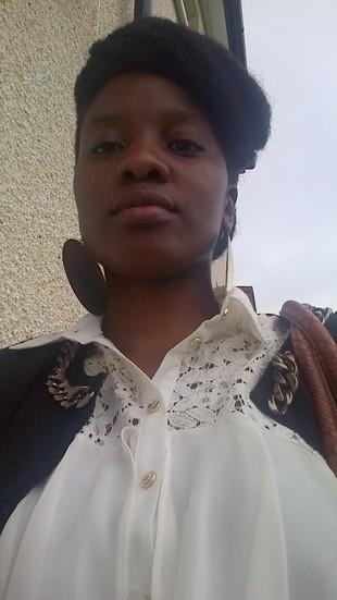 Chita Mumba Zulu