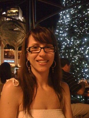 Laura Giurdanella