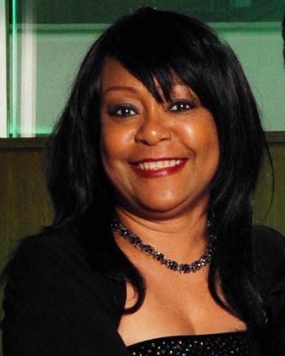 Pamela Crawford-Okereke